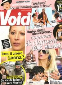 VOICI - 03.04.10