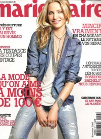 MARIE CLAIRE - 11.09