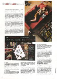 MADAME FIGARO - 10.12.11