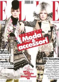 ELLE ITALIA - 09.10