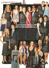 PARIS MATCH - 09.09.10