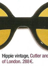 Cutler & Gross - PUBLIC LOOK - 05.10
