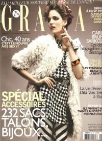 GRAZIA - 17.09.10