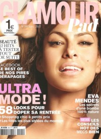 GLAMOUR - Sp. Mode - Septembre 2011