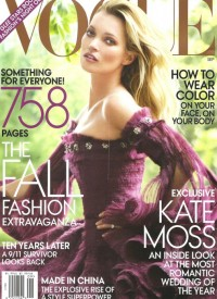 VOGUE US - Septembre 2011