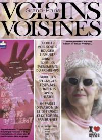 VOISINS VOISINES - 02.03.11