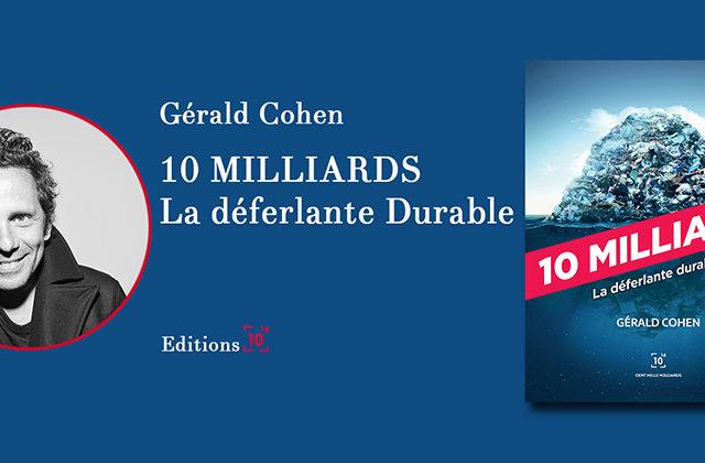 10 MILLIARDS - La déferlante durable - 960x420 px