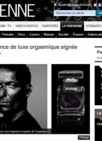 LA PARISIENNE.FR - 01.02.11