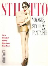 STILETTO - Été 2010