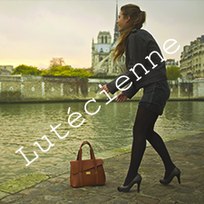 Nouvelle marque française de maroquinerie artisanale