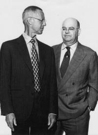 Mr Cutler & Mr Gross