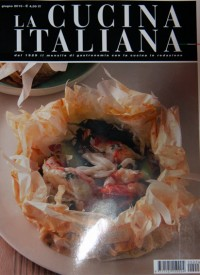 La Cucina Italiana - 06.10