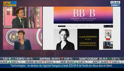 BFM TV - Novembre 2013