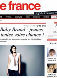 Marie France.fr
