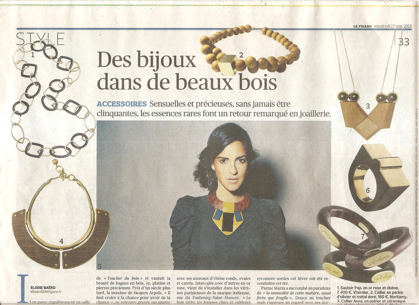 LE FIGARO & VOUS -  1 - 17/05/2013