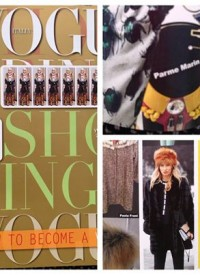 Vogue Italy - 10.13