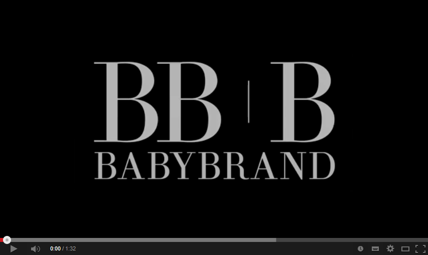 BABYBRAND® | SESSION #4/ ATELIER BARTAVELLE  -  A/H  14-15
