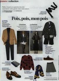 LE PARISIEN Magazine - 03.10.14