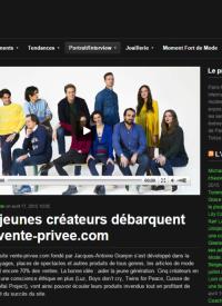 PARIS MODES.tv - 17.04.15