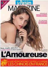 LE PARISIEN Magazine - 13.02.15