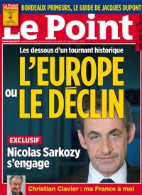 LE POINT  - 22.05.14