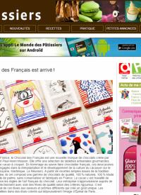 Le Monde des Pâtissiers - 04.15