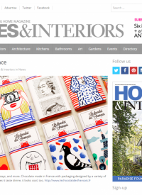 Homes & Interiors Scotland - 28.04.15