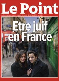 LE POINT - 12.02.15