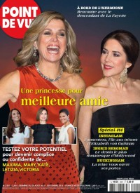 POINT DE VUE - Cover - 26.08.15