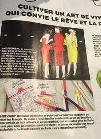 LE FIGARO MAGAZINE - 04.09.15
