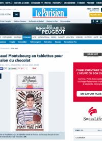 LE PARISIEN.fr - 08.10.15