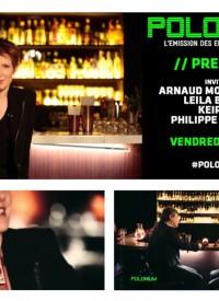 POLONIUM | PARIS PREMIÈRE - 30.10.15
