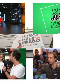 LE GRAND JOURNAL | CANAL + - 10.11.15