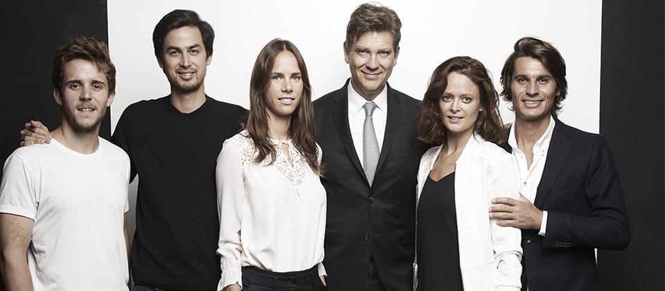 Arnaud Montebourg, Président du Jury BabyBrand 2016