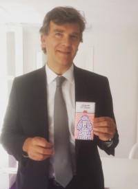 Arnaud Montebourg - 03.06.15
