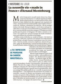 Le Monde - 21/01/2016
