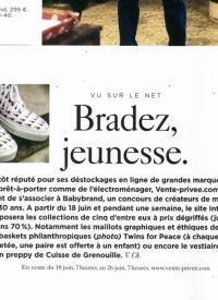 M LE MONDE - 18.06.15