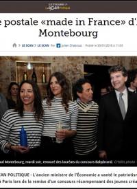 Le Figaro.fr - 20.01.2016