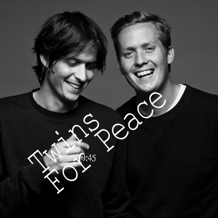 0. Twins For Peace