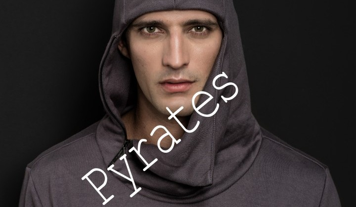 PYRATES - 2