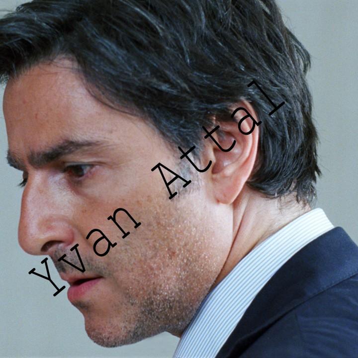 3. Gérald Cohen, agent de Yvan Attal – Zadig&Voltaire