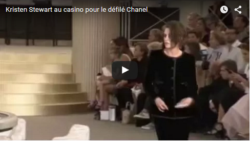 Capture Vidéo Chanel